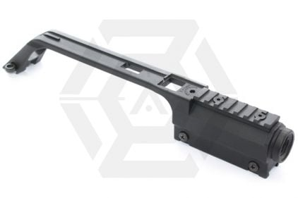S&T G39K Carry Handle with Optical Scope
