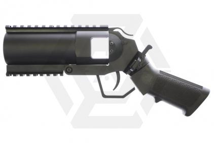 S-Thunder Pistol Grenade Launcher