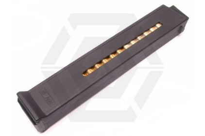 Ares Mag for UMG 460rds