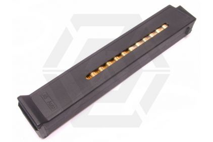 Ares Mag for UMG 460rds © Copyright Zero One Airsoft