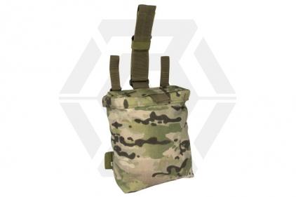 Viper Drop Leg Dump Bag (MultiCam)