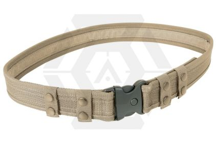 Viper Security Belt (Sand) © Copyright Zero One Airsoft