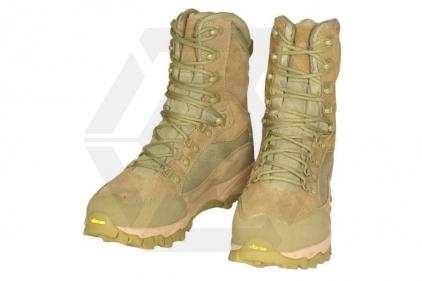 Viper Elite-5 Tactical Boots (Coyote Tan) - Size 10