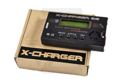 G.T. Power X-Charger B6