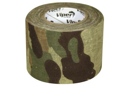 Viper Fabric Tape 50mm x 10m (MultiCam)