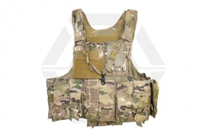 EB MAR CIRS Vest (MultiCam)