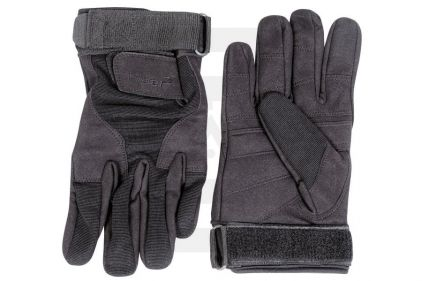 Viper Special Ops Glove (Black) - Size Medium