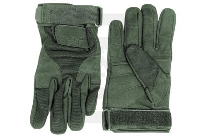 Viper Special Ops Glove (Olive) - Size Medium © Copyright Zero One Airsoft