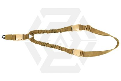 Viper Single Point Bungee Sling (Coyote Tan)