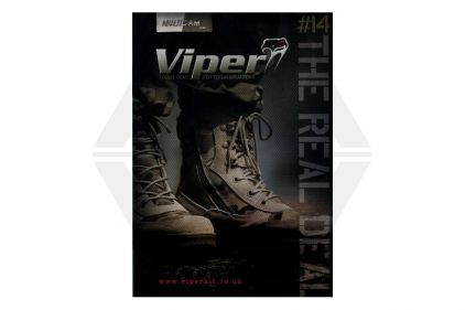 Viper 2014 Catalogue