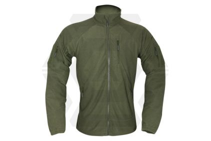 Viper Tactical Fleece (Olive) - Size Extra Extra Large © Copyright Zero One Airsoft
