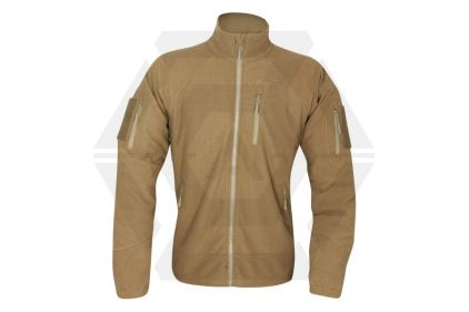 Viper Tactical Fleece (Coyote Tan) - Size Medium