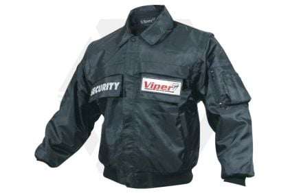 Viper Security Jacket - Size Extra Extra Large