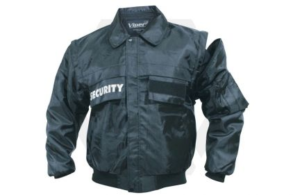 Viper Security Jacket - Size Extra Large