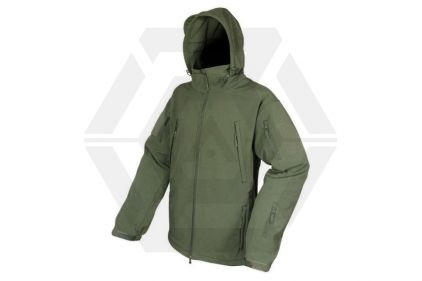 Viper Special Ops Soft Shell Jacket (Olive) - Size Extra Extra Large