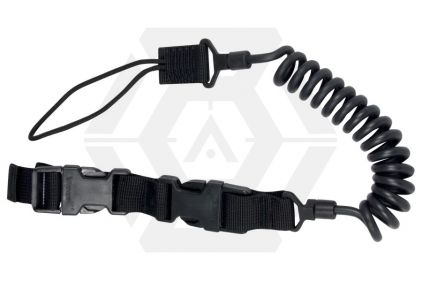 Viper Special Ops Lanyard  (Black)