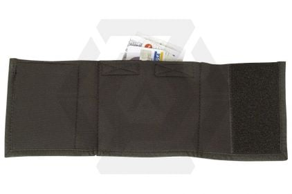 Viper Neoprene Leg Wallet (Black)