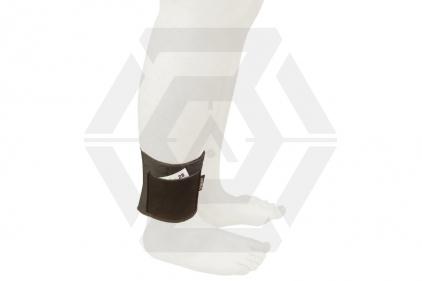 Viper Neoprene Leg Wallet (Black)