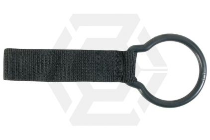 Viper Maglight/D2 Torch Loop for Belt (Black) © Copyright Zero One Airsoft