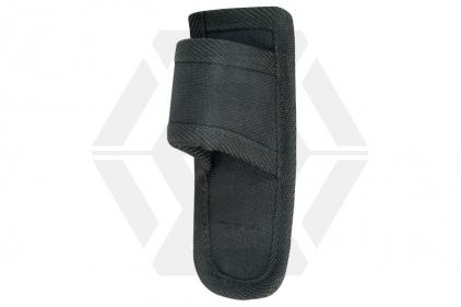 Viper Rigid Maglight Holder, Open Style (Black) © Copyright Zero One Airsoft