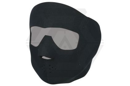 Viper Special Ops Face Mask (Black)