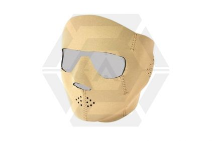 Viper Special Ops Face Mask (Coyote Tan)
