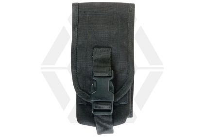 Viper MOLLE M4 Double Mag Pouch (Black)