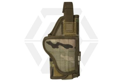Viper MOLLE Adjustable Holster (MultiCam)