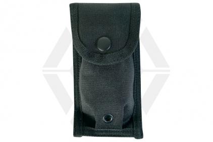 Viper MOLLE Medium Pistol Mag Pouch (Black)