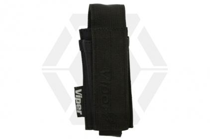 Viper MOLLE Pistol Mag Pouch (Black)