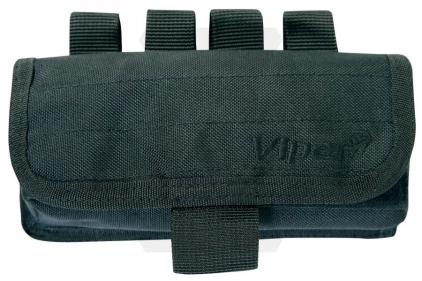 Viper MOLLE Small Utility Pouch (Black)