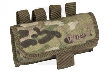 Viper MOLLE Small Utility Pouch (MultiCam)