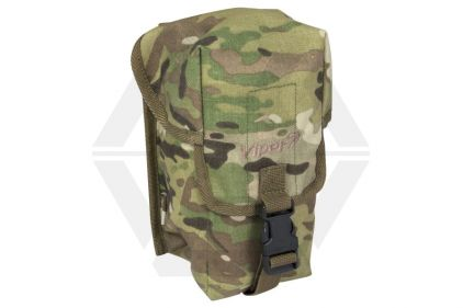 Viper MOLLE Water Bottle Pouch (MultiCam)