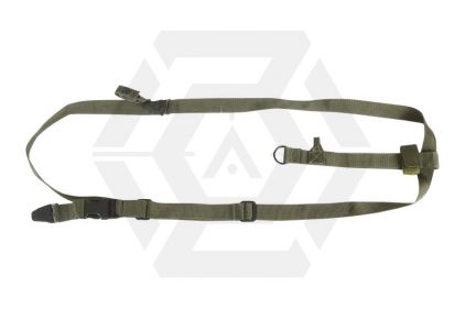 Viper 3 Point Rifle Sling (Olive)