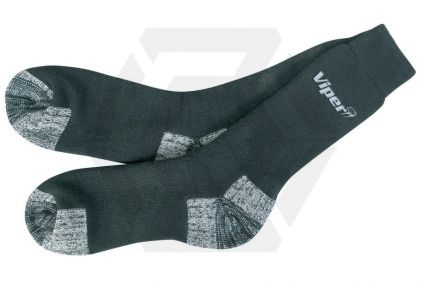 Viper Coolmax Socks