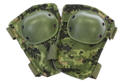 Viper Elbow Pads (CadPat)