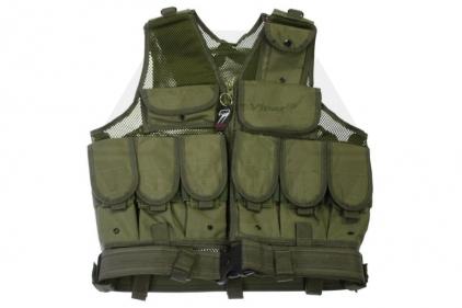 Viper Special Forces Vest (Olive)