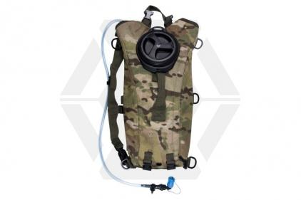 Web-Tex Aquatex Hydration Pack 2L (MultiCam)