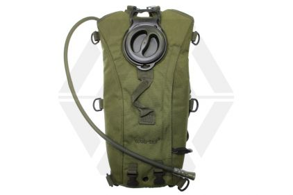 Web-Tex Aquatex Hydration Pack 2L (Olive)