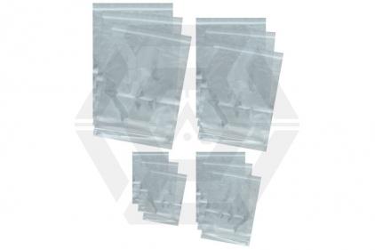 Web-Tex Waterproof Poly Bag Set