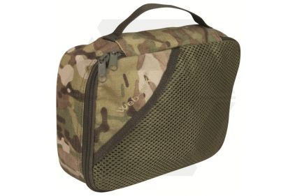Web-Tex Large Stash Bag (MultiCam) © Copyright Zero One Airsoft