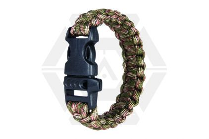 Web-Tex Wrist Band 200mm (DPM)
