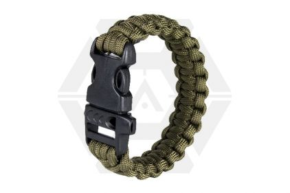 Web-Tex Wrist Band 230mm (Olive)