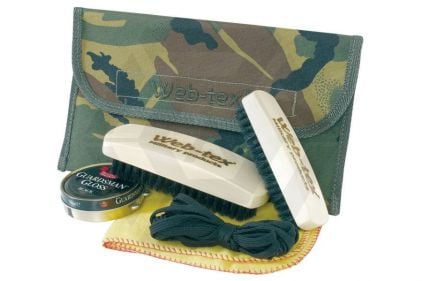 Web-Tex Boot Care Kit