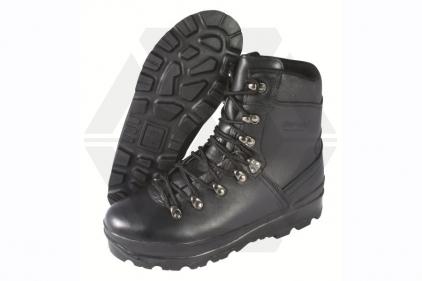 Web-Tex Pro-XT II Boots - Size 7