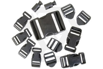 Web-Tex Buckle Accessory Kit