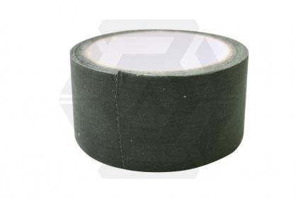 Web-Tex Fabric Tape 50mm x 10m (Olive)