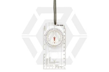 Web-Tex Military Map Compass © Copyright Zero One Airsoft