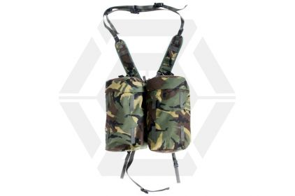 Web-Tex PLCE Daysack Set (DPM) © Copyright Zero One Airsoft