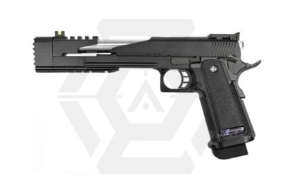 WE GBB Hi-Capa 7.0 Dragon (Black)